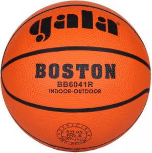 Míč basket BOSTON BB6041R