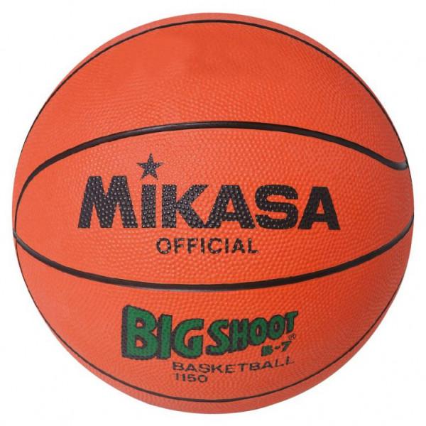 Míč basketbalový MIKASA 1150