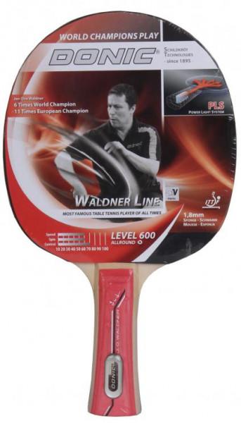 Pálka stolní tenis DONIC WALDNER 600