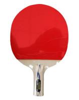 Pálka na stolní tenis DOUBLE HAPPINESS S406 Short