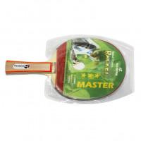 Pálka na stolní tenis RICHMORAL MASTER 3*  XT09