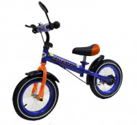 Odrážedlo Sedco Kids Race WH125B modrá