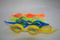 Plavecké brýle EFFEA JR SILICON 2612