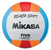 Míč beach volejbal VXS BSP MIKASA