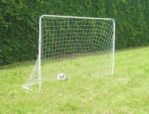 Fotbalová branka 215x150x75