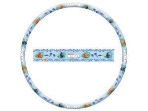Kruh gymnastický Hula Hoop MONDO 80cm FINDING DORY