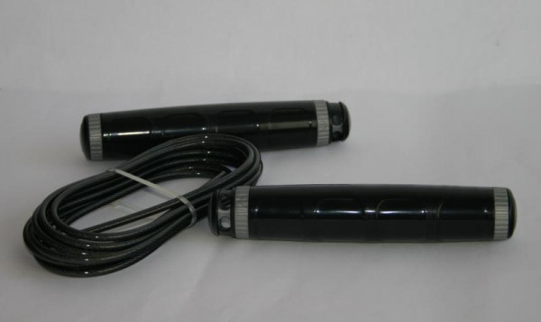 Švihadlo Cable Sedco ROPE 4030C černé 275 cm