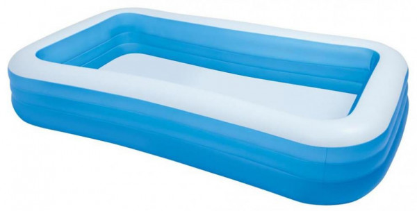 Bazén INTEX nafukovací FAMILY obdelník 305x183x56
