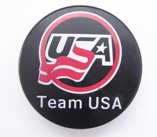 Puk SR s tiskem NHL, KANADA, USA
