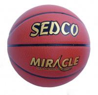 Míč basket SEDCO MIRACLE - 7