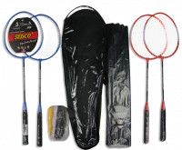 Badmintonová sada 5310 SEDCO PRO 4 HRÁČE