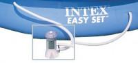 Bazén Intex Easy s filtrací 457 x 84 cm