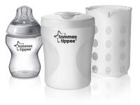 Cestovní sterilizátor na kojeneckou láhev C2N
