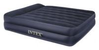 Nafukovací matrace PILLOW REST Intex 64124 152x203x42 cm