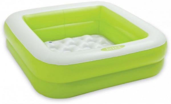 Dětský bazének čtverec Intex 57100ZE