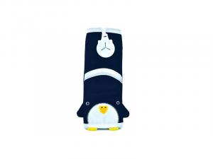 Ochrana na bezpečnostní pásy tučňák