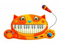 Kočičí piáno Meowsic