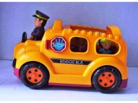 Autobus Boogie Bus