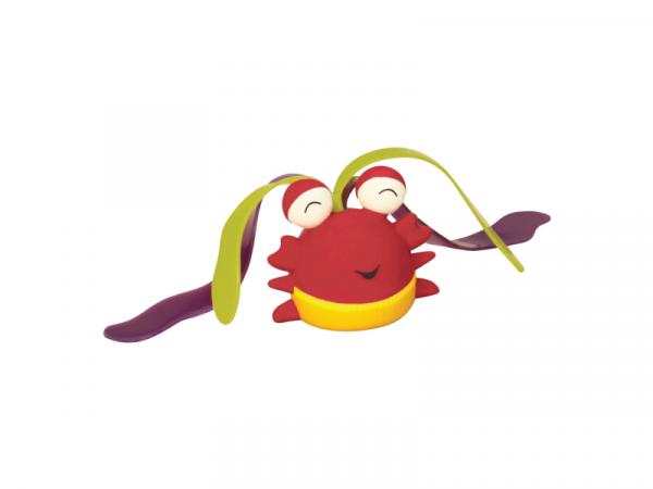 Podběrák s hračkami na potápění Žralok Finley