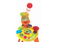 Hrací pult Giraffe's Fun Station