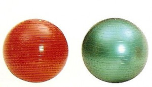 Gymnastický míč 50 cm