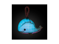 Hrající velryba Jonáš