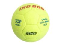 Fotbalový míč halový MELTON FILZ - 4