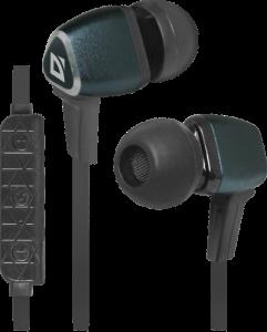 Defender FreeMotion B670 (black), Sluchátka bezdrátová