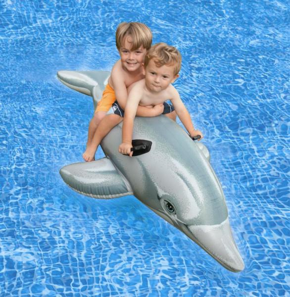 Vodní vozidlo delfín