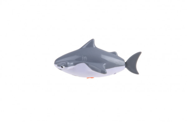 Natahovací zvířátko do vody