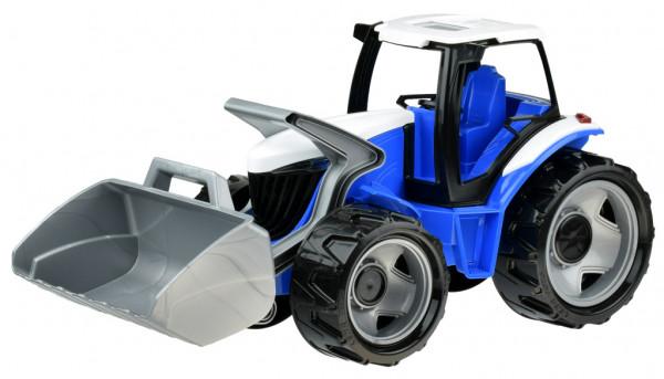 Traktor se lžíci