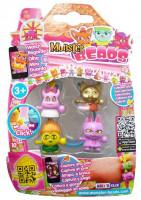 Monster Beads 4 pack - příšerky