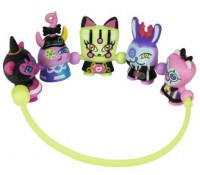 Monster Cool pack 6- příšerky