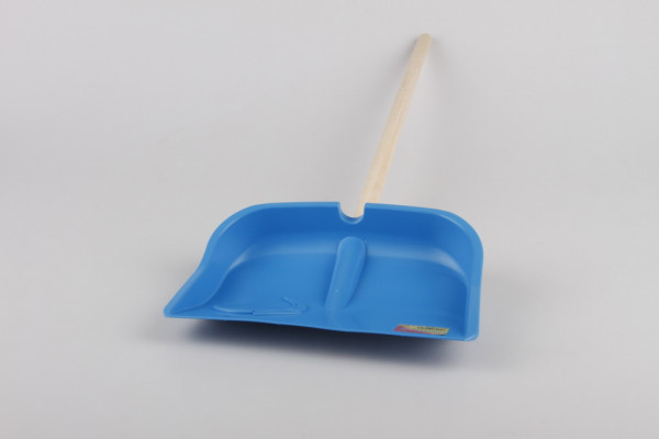 Lopata na sníh Viking modrá