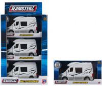Teamsterz karavan
