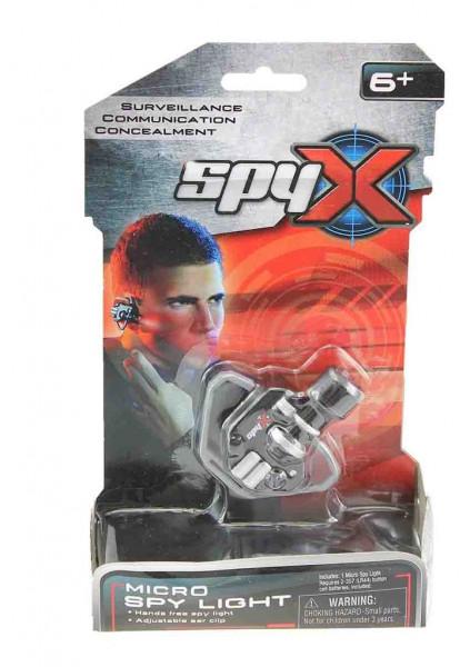 SpyX Špiónovo oko