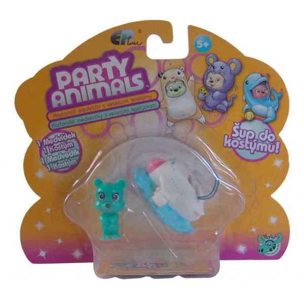 Party Animals blistr 1+1