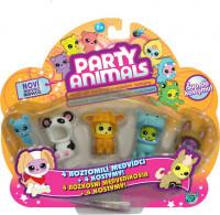 Party Animals blistr 4+4