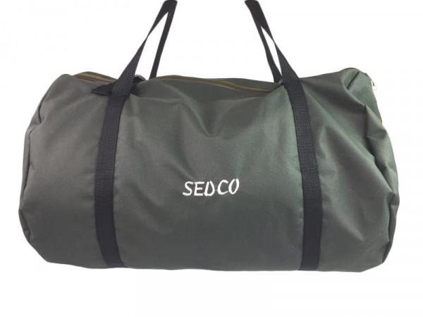 Spací pytel rybářský SEDCO FISHING FLEECE LINED CLASSIC 005