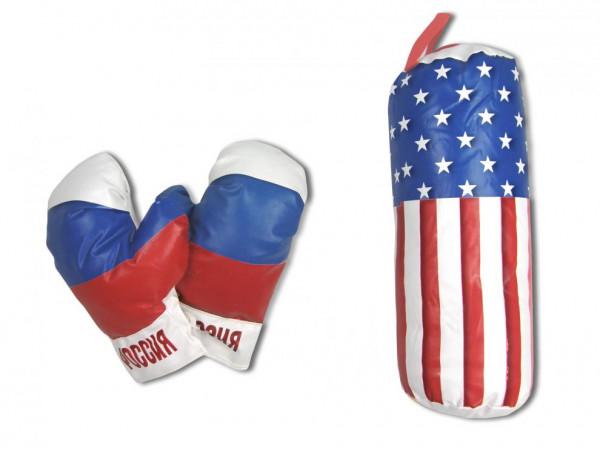 Boxing SET SEDCO dětský - mini