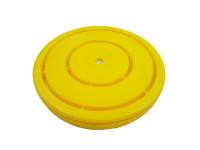 Rotana masážní  703 žlutá