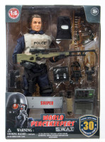 Peacekeepers 30,5 cm S.W.A.T.