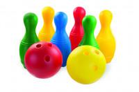 Sada na bowling
