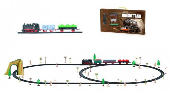 Nákladní vlaková sada