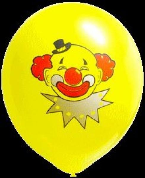 Balónky cirkus