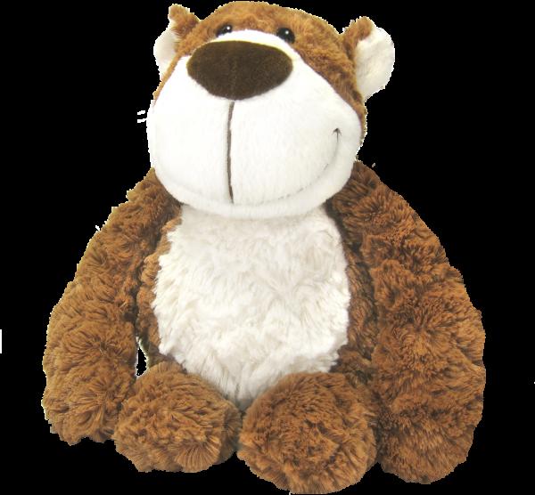 Medvěd plyšový 33 cm