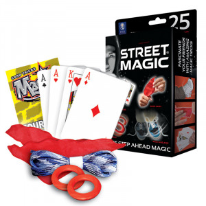 Sada kouzel – Fantastická Magie Pokročilé triky