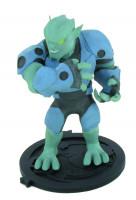Figurka Spiderman Green Goblin