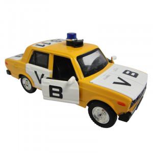 Policie - VB Lada 2106