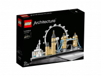 LEGO Architecture Londýn